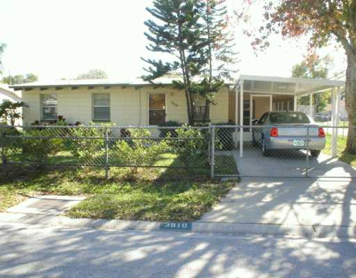 tampa single family